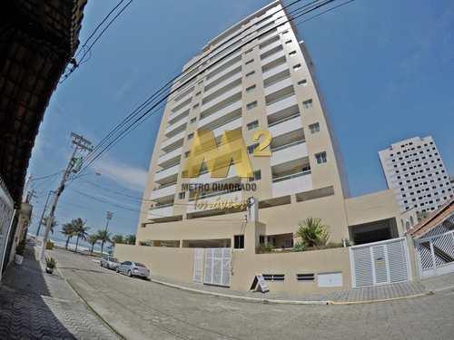 Apartamento, código 3113 em Praia Grande, bairro Maracanã