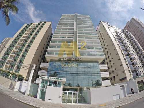 Apartamento, código 3127 em Praia Grande, bairro Aviação