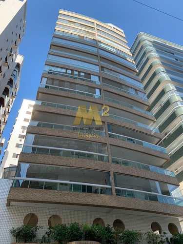 Apartamento, código 3138 em Praia Grande, bairro Canto do Forte