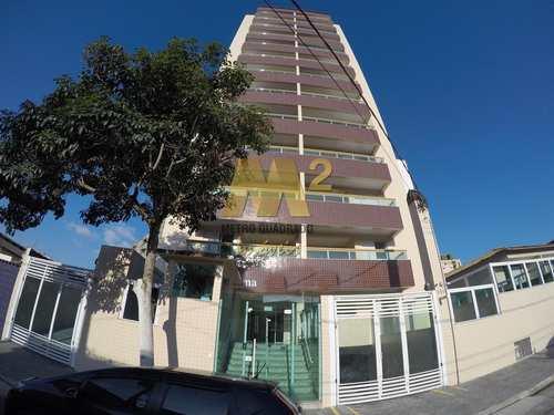 Apartamento, código 3152 em Praia Grande, bairro Tupi