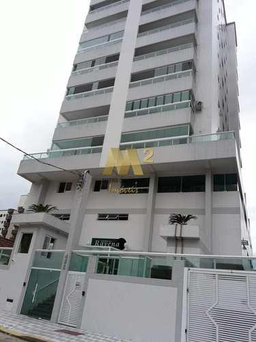 Apartamento, código 3170 em Praia Grande, bairro Aviação