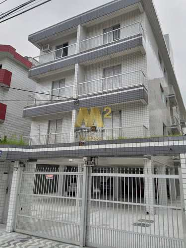 Apartamento, código 3203 em Praia Grande, bairro Guilhermina