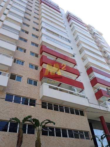Apartamento, código 3233 em Praia Grande, bairro Ocian