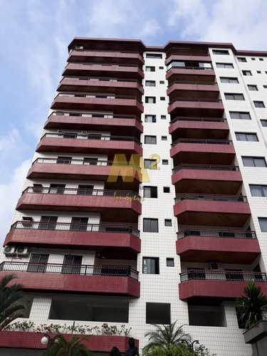 Apartamento, código 3257 em Praia Grande, bairro Canto do Forte