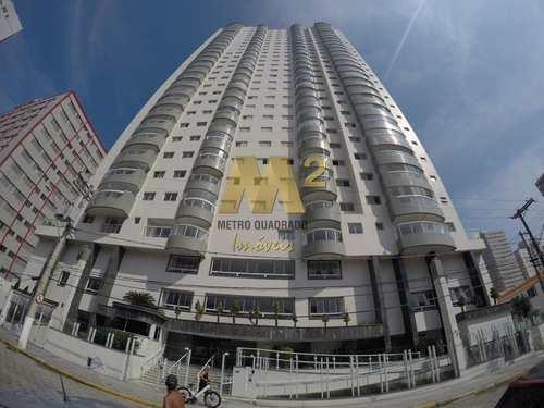 Apartamento, código 3269 em Praia Grande, bairro Aviação