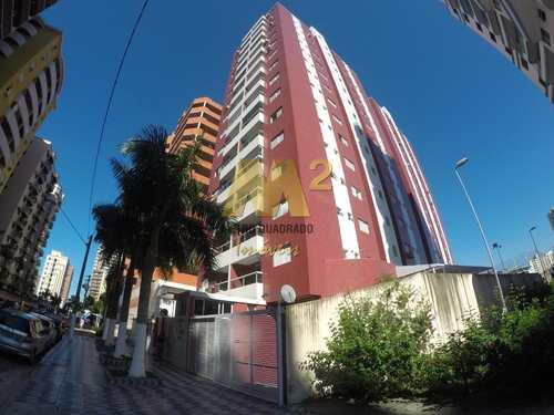 Apartamento, código 3286 em Praia Grande, bairro Canto do Forte