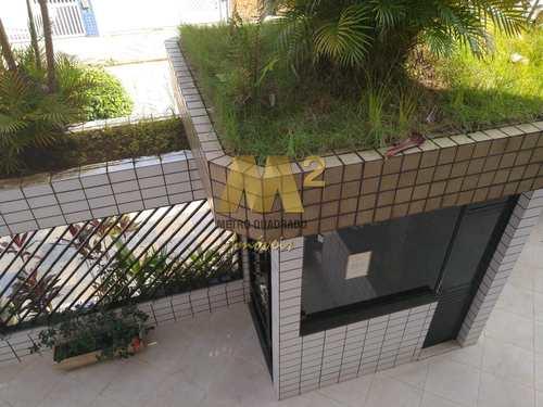 Apartamento, código 3305 em Praia Grande, bairro Canto do Forte