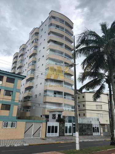 Apartamento, código 3308 em Praia Grande, bairro Caiçara