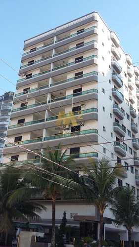 Apartamento, código 3335 em Praia Grande, bairro Aviação