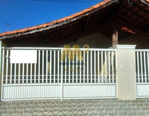Casa, código 3367 em Praia Grande, bairro Ocian