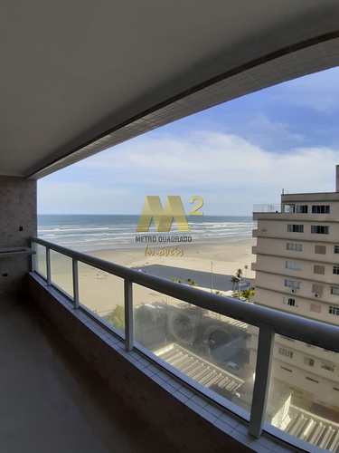 Apartamento, código 3555 em Praia Grande, bairro Aviação