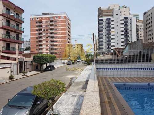 Apartamento, código 3578 em Praia Grande, bairro Tupi