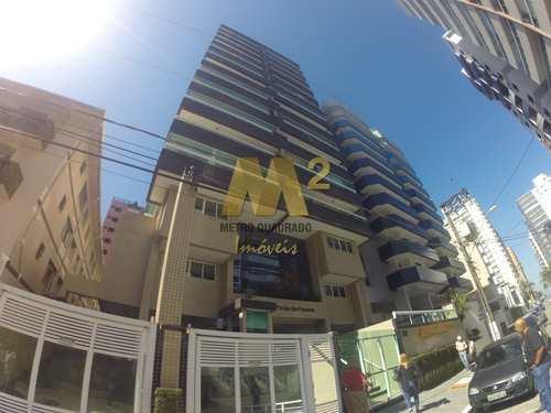 Apartamento, código 3609 em Praia Grande, bairro Canto do Forte