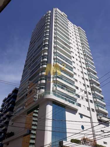 Apartamento, código 3626 em Praia Grande, bairro Canto do Forte