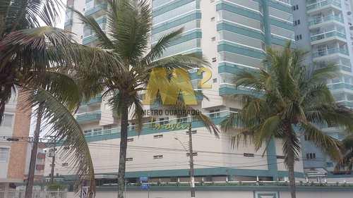 Apartamento, código 3630 em Praia Grande, bairro Caiçara