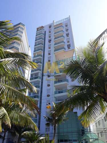 Apartamento, código 3632 em Praia Grande, bairro Caiçara