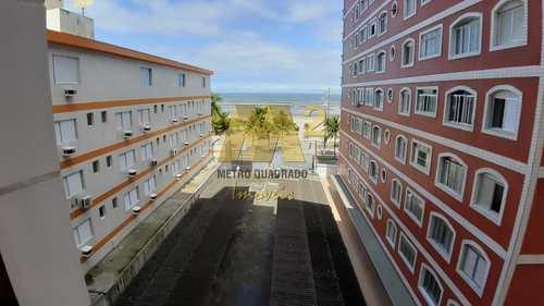 Apartamento, código 3649 em Praia Grande, bairro Aviação