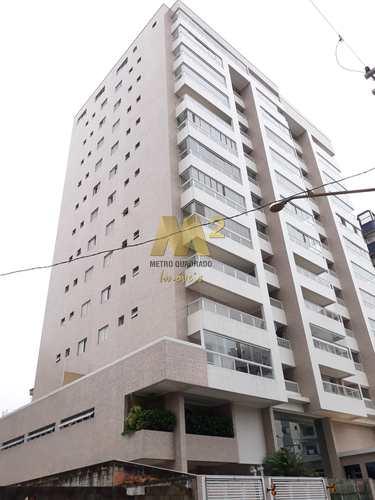 Apartamento, código 3665 em Praia Grande, bairro Ocian