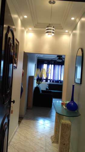 Apartamento, código 3734 em Praia Grande, bairro Caiçara