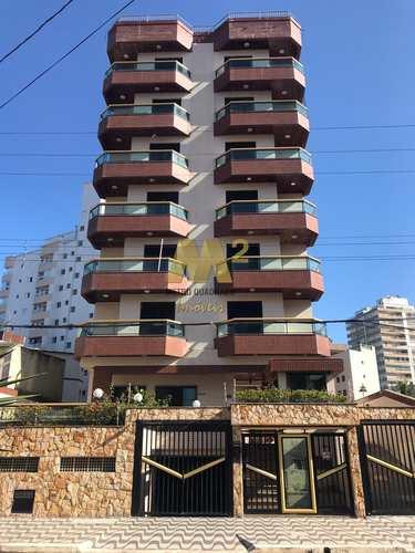 Apartamento, código 3741 em Praia Grande, bairro Caiçara