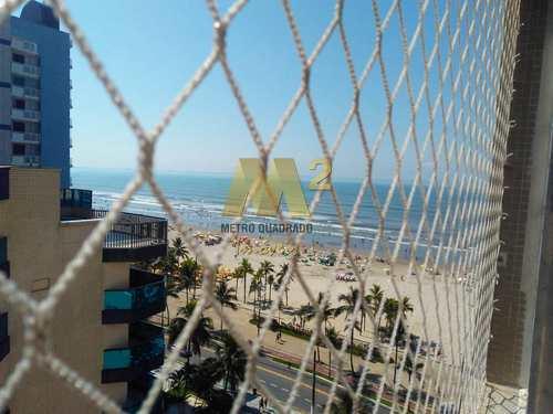 Apartamento, código 3767 em Praia Grande, bairro Tupi