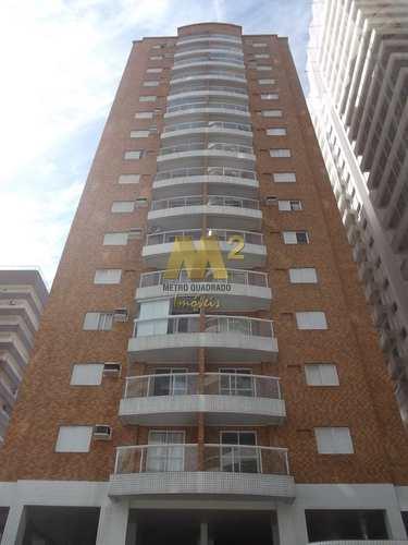 Apartamento, código 3789 em Praia Grande, bairro Tupi