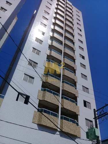 Apartamento, código 3802 em Praia Grande, bairro Ocian