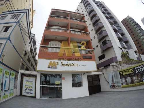 Apartamento, código 3890 em Praia Grande, bairro Aviação