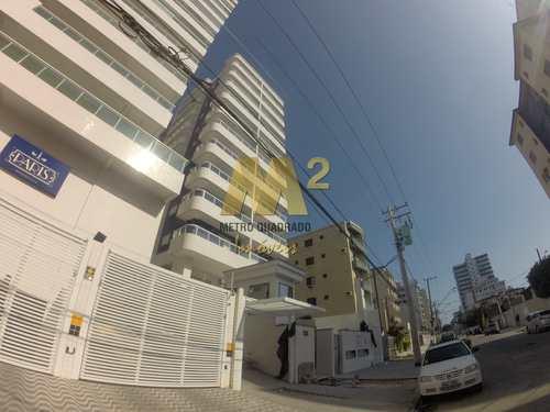 Apartamento, código 3909 em Praia Grande, bairro Boqueirão