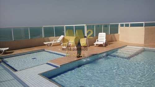 Apartamento, código 3918 em Praia Grande, bairro Maracanã