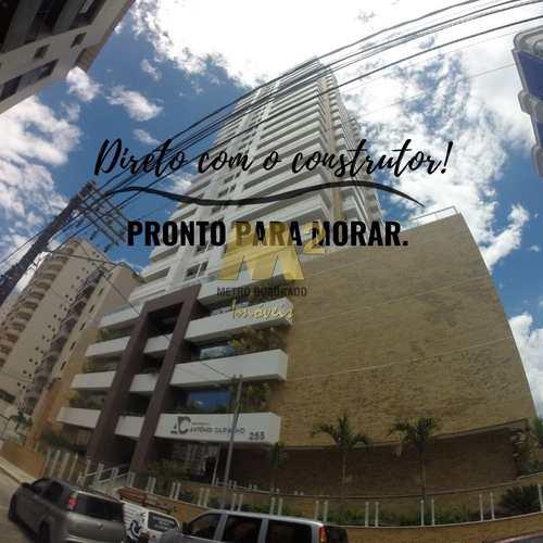 Apartamento, código 3956 em Praia Grande, bairro Aviação