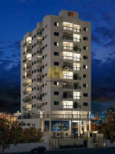 Apartamento, código 3973 em Praia Grande, bairro Aviação