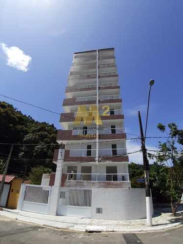 Apartamento, código 4034 em Praia Grande, bairro Canto do Forte