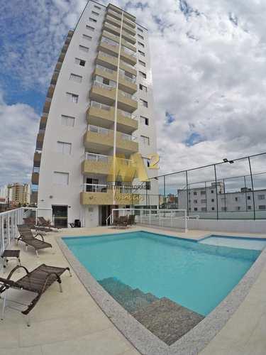 Apartamento, código 4036 em Praia Grande, bairro Tupi