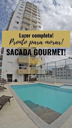 Apartamento, código 4039 em Praia Grande, bairro Tupi