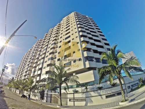 Apartamento, código 4045 em Praia Grande, bairro Maracanã