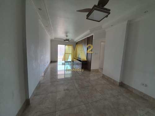 Apartamento, código 4075 em Praia Grande, bairro Aviação