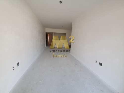 Apartamento, código 4088 em Praia Grande, bairro Caiçara