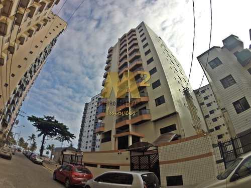 Apartamento, código 4103 em Praia Grande, bairro Aviação
