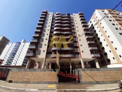 Apartamento, código 4140 em Praia Grande, bairro Tupi