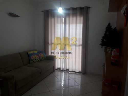 Apartamento, código 4174 em Praia Grande, bairro Aviação