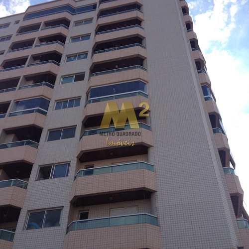 Apartamento, código 4201 em Praia Grande, bairro Guilhermina
