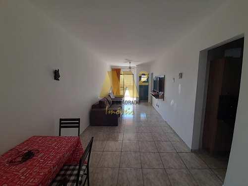 Apartamento, código 4230 em Praia Grande, bairro Tupi