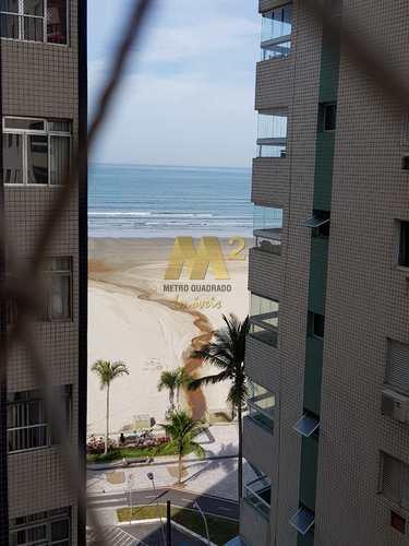 Kitnet, código 4305 em Praia Grande, bairro Guilhermina