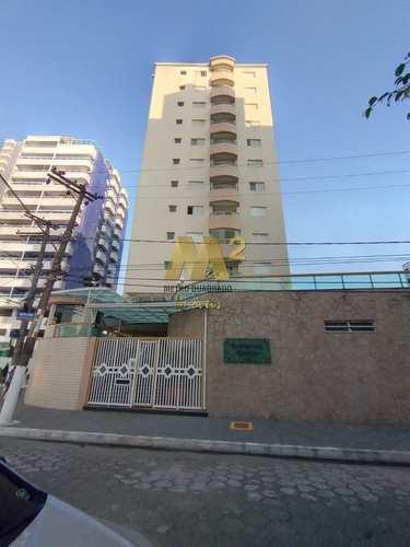 Apartamento, código 4417 em Praia Grande, bairro Aviação