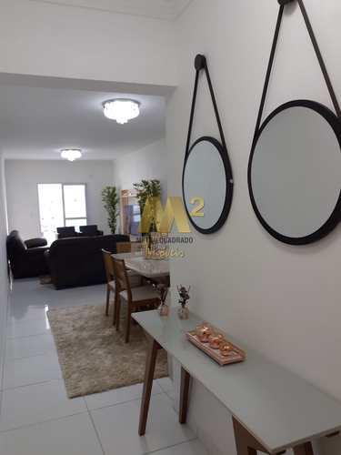Apartamento, código 4639 em Praia Grande, bairro Tupi