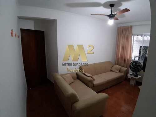 Apartamento, código 4678 em Praia Grande, bairro Caiçara
