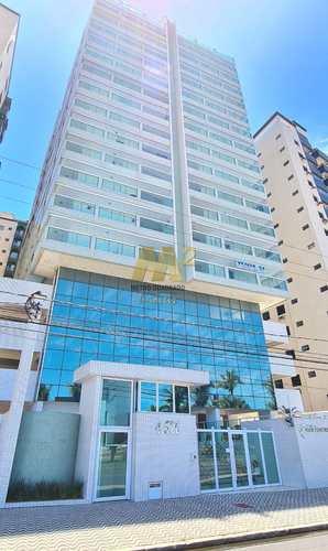 Apartamento, código 4793 em Praia Grande, bairro Aviação