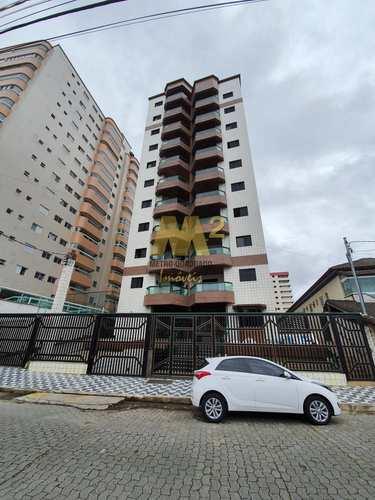 Apartamento, código 4826 em Praia Grande, bairro Aviação