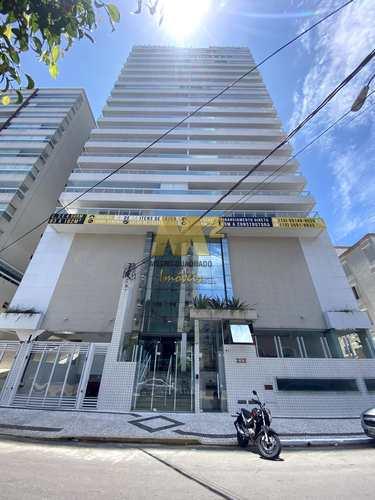 Apartamento, código 4889 em Praia Grande, bairro Canto do Forte